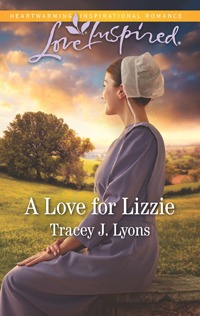 A Love for Lizzie -- Tracey J. Lyons